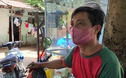 """Nỗi lòng những người lao động tự do kẹt tại """"tâm dịch"""" Đà Nẵng"""