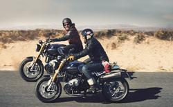BMW Motorrad Việt Nam công bố giá bán mới