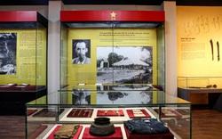 """Khai mạc Chuyên đề """"Ngày Độc lập 2 - 9"""": Trưng bày những hiện vật gắn với lịch sử dân tộc"""