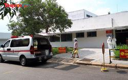 Bệnh nhân trong gia đình có 7 người nhiễm Covid-19 xuất viện