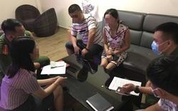 Truy tố nhóm đối tượng tổ chức cho người Trung Quốc nhập cảnh trái phép vào Đà Nẵng