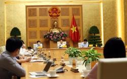 Ban Chỉ đạo quốc gia yêu cầu các địa phương nâng cao mức cảnh báo về dịch bệnh