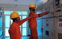 Bình Định: Xã đảo Nhơn Châu chính thức đón nhận dòng điện quốc gia sau nhiều năm chờ đợi