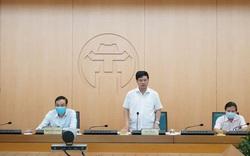 Phó Chủ tịch Hà Nội yêu cầu làm rõ trách nhiệm về tình trạng rất đông người dân đổ về Phủ Tây Hồ đi lễ chiều 19/8