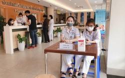 Dừng việc thăm hỏi đối với bệnh nhân đang điều trị nội trú tại các bệnh viện