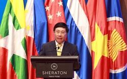 Củng cố năng lực tự cường, vai trò trung tâm và giá trị tồn tại của ASEAN