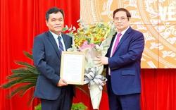 Công bố quyết định của Bộ Chính trị chuẩn y Bí thư Tỉnh ủy Gia Lai