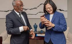 Loạt chuyên gia lên tiếng về phản ứng của Trung Quốc trước sự hiện diện của Đài Loan tại Somaliland