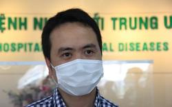 Bác sĩ Thân Mạnh Hùng: Chuyến bay đưa công dân Việt Nam từ Guinea Xích đạo về nước là nhiệm vụ khó quên