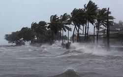 Công điện của Thủ tướng: Tập trung ứng phó áp thấp nhiệt đới và mưa lũ