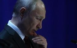 Loạt biểu tình tại thành phố vùng Viễn Đông: Tổng thống Putin