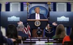 Bất chấp Israel phản đối, Tổng thống Trump
