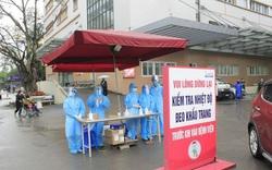Sau 2 lần xét nghiệm lại, Bệnh nhân 994 người Phú Thọ âm tính với SARS-CoV-2