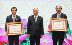 Thủ tướng dự kỷ niệm 75 năm Ngày truyền thống của Văn phòng Chính phủ