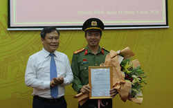 Ban Bí thư chỉ định nhân sự tỉnh Quảng Bình