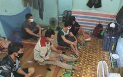 Quảng Ngãi sẽ đón hơn 700 công dân mắc kẹt ở Đà Nẵng về quê