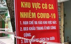 Lịch trình 1 ca mắc Covid-19 công bố chiều 23/8 tại Đà Nẵng