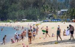 Thái Lan cho phép khách du lịch ở lại dài ngày trên đảo Phuket từ tháng 10
