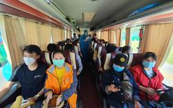 Đà Nẵng đề nghị mở 2 tuyến tàu hỏa để vận chuyển người dân về các địa phương