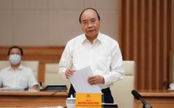 Thủ tướng: TP.HCM cần cân nhắc mục tiêu trở thành một trung tâm kinh tế, tài chính có tầm khu vực và toàn cầu