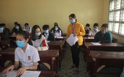 Đà Nẵng: Thí sinh nhanh chóng trở về thành phố trước ngày 31/8 để tham dự kỳ thi tốt nghiệp THPT