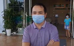 Bệnh nhân COVID-19 được chữa khỏi: