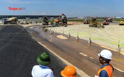 Nội Bài kỳ vọng thành ''siêu sân bay'' vào năm 2050
