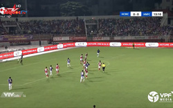 VPF tính tới phương án xấu nhất cho V-League 2020