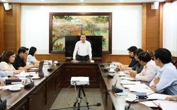 Thứ trưởng Nguyễn Văn Hùng: Xây dựng
