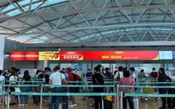 Tiếp tục đưa hơn 250 công dân Việt từ Hàn Quốc về nước an toàn