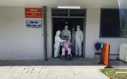 Thêm 3 bệnh nhân Covid-19 điều trị tại Huế được công bố khỏi bệnh