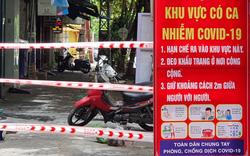 Lịch trình phức tạp của 1 ca mắc Covid-19 công bố chiều 27/8 tại Đà Nẵng