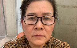 Bắt tạm giam cựu giáo viên