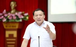 """Thứ trưởng Nguyễn Văn Hùng: Làng Văn hóa - Du lịch các dân tộc Việt Nam phải là một địa chỉ """"đỏ"""" trong tương lai"""