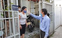 Ca nhiễm Covid-19 công bố chiều 28/8 tại Đà Nẵng đã đi những đâu?