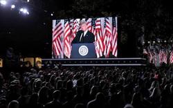 Tổng thống Trump tuyên bố Biden sẽ hủy diệt và triệt phá nước Mỹ
