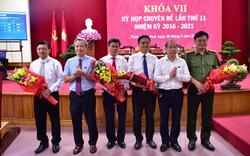 Thừa Thiên Huế có tân Phó Chủ tịch tỉnh