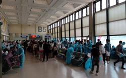 Đưa 230 công dân Việt Nam từ Đài Loan về nước