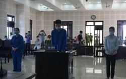 Nhóm đối tượng đưa người Trung Quốc nhập cảnh trái phép vào Đà Nẵng lãnh án
