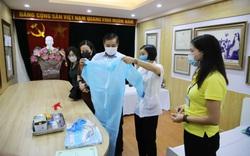 Ngành Giáo dục quận Hoàn Kiếm sẵn sàng cho lễ khai giảng trang trọng, đảm bảo phòng chống dịch