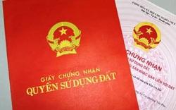 """Vụ đem 22 sổ đỏ của dân cho bạn """"mượn"""": Sở TN&MT đề nghị giải quyết thủ tục bằng bản photo"""