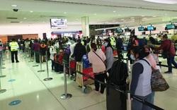 Đưa hơn 340 công dân Việt Nam từ Australia, New Zealand và Tonga về nước