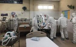 Ca mắc Covid-19 công bố chiều 29/8 tại Đà Nẵng: Bệnh nhân xuất viện và tử vong trong đêm, hôm sau mới có kết quả xét nghiệm dương tính với SARS-CoV-2