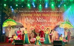Bắc Giang: Tập trung đổi mới, nâng cao chất lượng hoạt động văn hóa, đặc biệt là các hoạt động văn hóa, văn nghệ ở cơ sở