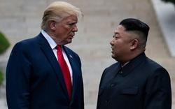 Trước thềm bầu cử: Tổng thống Trump nhìn sang Triều Tiên để tạo