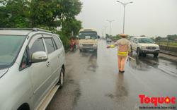 Quảng Trị tạm dừng vận chuyển hành khách đi Huế và Quảng Nam