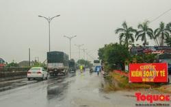 Khi nào Huế sẽ dỡ bỏ hạn chế người đến từ Đà Nẵng, Quảng Nam?