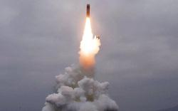 Liên Hợp Quốc cảnh báo Triều Tiên khả năng đã có đầu đạn hạt nhân thu nhỏ