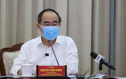 Bí thư Thành ủy TPHCM: Phải ngăn chặn từ xa để phòng ngừa dịch Covid-19