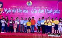 Đẩy mạnh công tác gia đình và phòng, chống bạo lực gia đình trên địa bàn T.P Hồ Chí Minh